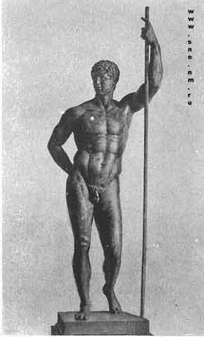 Диадох из Музея Терм в Риме