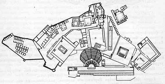 Пергамский акрополь